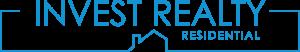 Invest Realty Residential Logo No BG